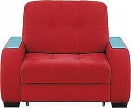 Красное кресло Сан-ремо