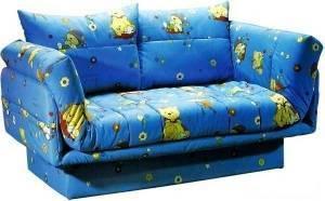 """Детский диван """"Гномик"""""""