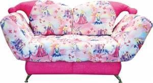 "Детский диван ""Принцесса"""
