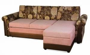 "Угловой диван ""Наоми"""