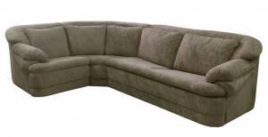 "Угловой диван ""Сальваторе"""