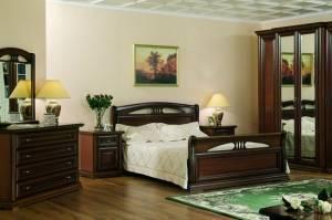 Спальня Екатерина 8