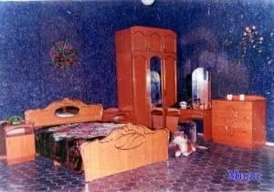 """Спальня с ящиками """"Мила"""""""
