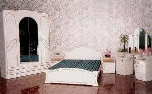 """Спальня с ящиками """"Регина"""""""