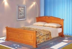 """Низкая кровать """"Фараон"""""""