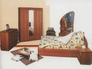 """Спальня с ящиками """"Василиса"""""""