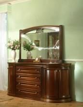 Комод Комод большой с зеркалом
