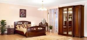 Спальня Екатерина 8 Н