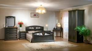 Спальня Екатерина 8 ДЧЗ