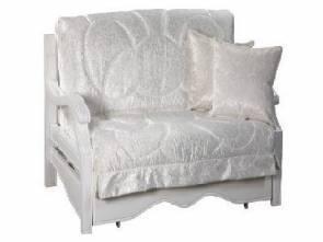 Белое кресло Тефия