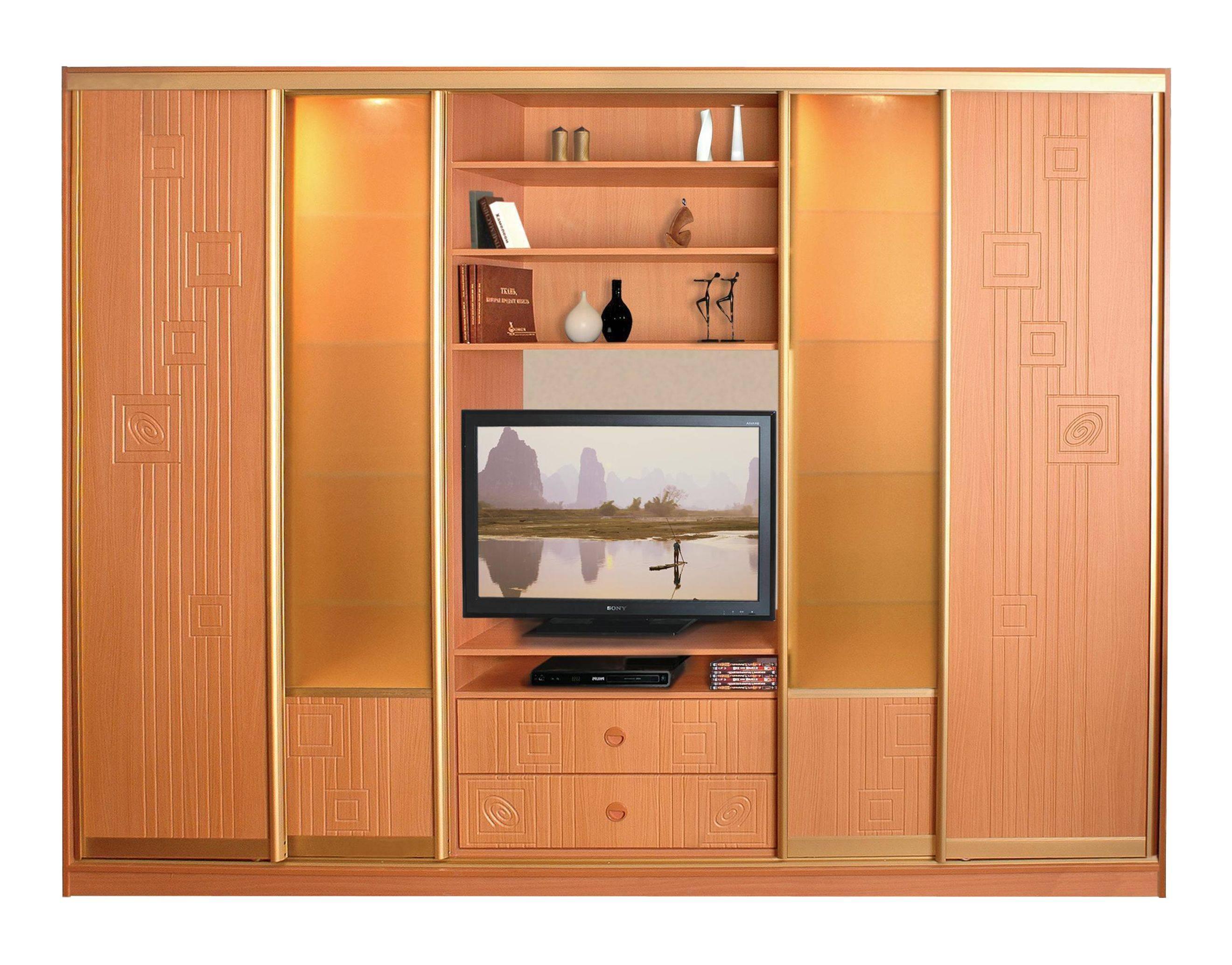 """Купитьстенку """"амати-1""""от мебельной фабрики """"мебель холдинг."""