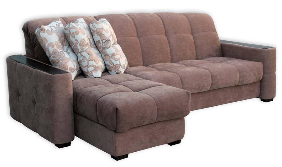 Угловой диван москва