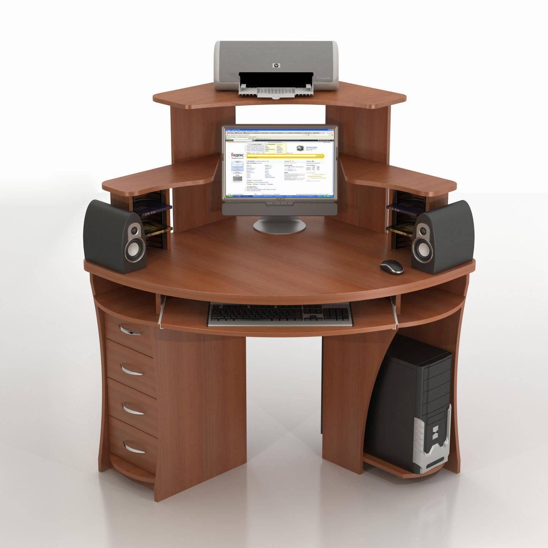 M-studio - компьютерные и письменные столы в алматы корпусна.